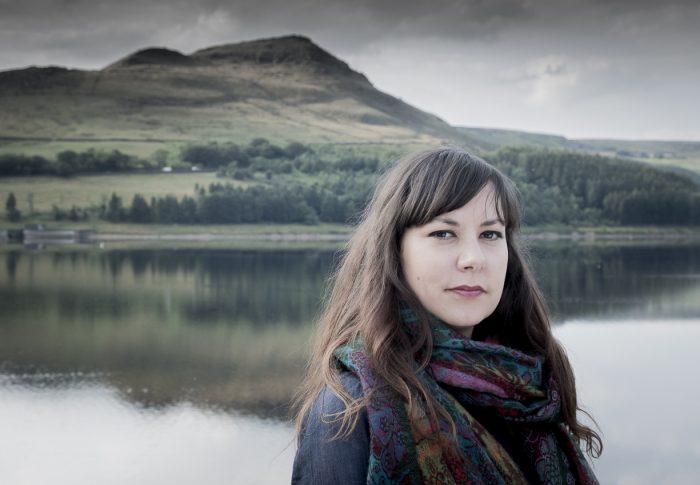 Sophie Parkes-Nield, team