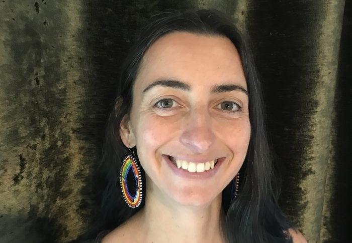 Helen Curtis, music artist