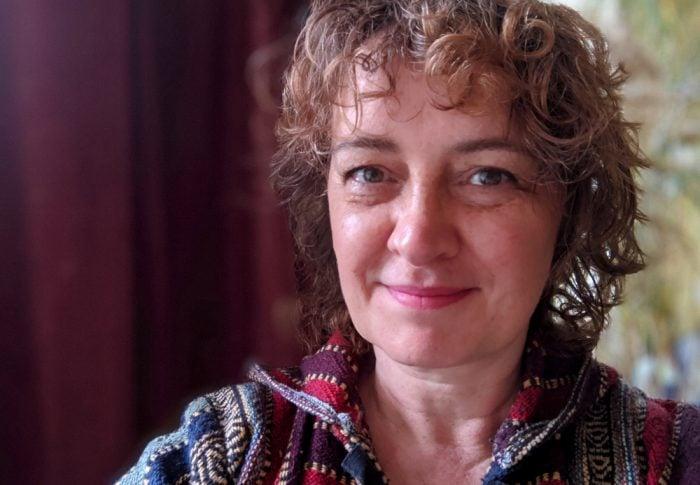 Mel Roberts, visual artist