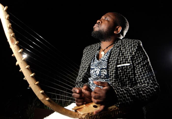 Seby Ntege, music artist