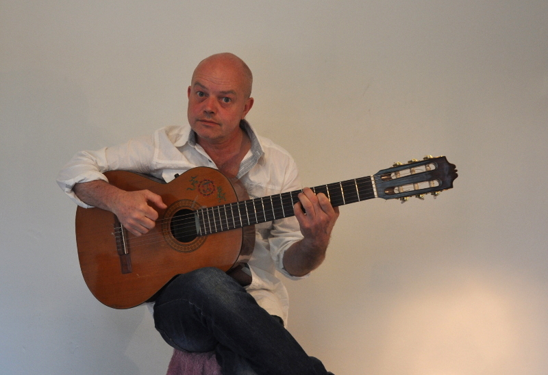 Jon Mambo, Technician, Musician