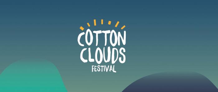 Cotton Clouds Festival Logo